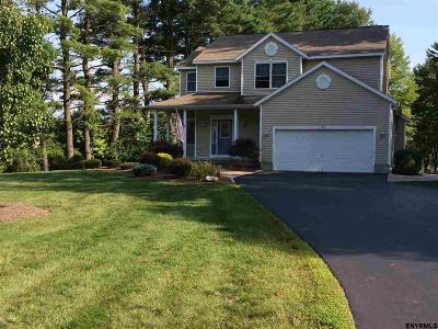 Glenville NY Single Family Home Closed (Final Sale): $329,500