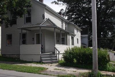 Two Family Home Sold: 86 Washington St