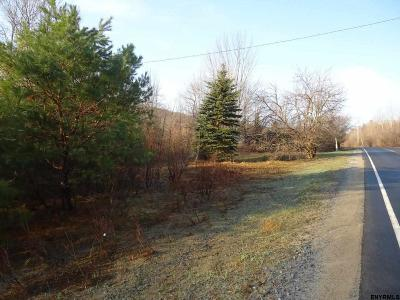 Residential Lots & Land New: Harrisburg Rd