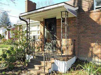 Single Family Home Sold: 25 Pashley Rd