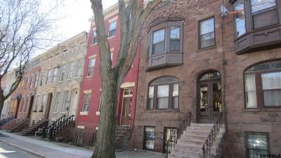 Multi Family Home Sold: 220 Elm St