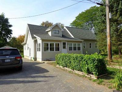 Niskayuna Single Family Home For Sale: 453 Taurus Rd