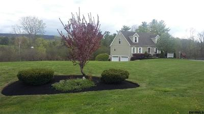 Voorheesville NY Single Family Home For Sale: $324,900