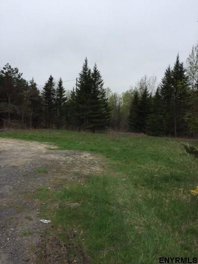 Galway Residential Lots & Land For Sale: 4743 Sacandaga Rd