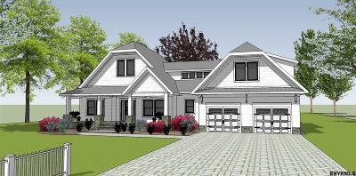 Single Family Home For Sale: 64 Locust Grove Rd