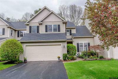 Saratoga Springs Single Family Home Price Change: 19 Donegal Way