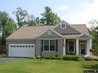 Clifton Park Single Family Home Price Change: 19 Sterling Heights Dr
