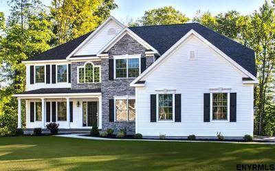 New Scotland Single Family Home For Sale: 12 Country Club La