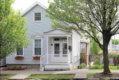 Single Family Home Sold: 1522 5th Av