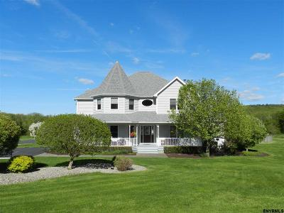 Voorheesville NY Single Family Home For Sale: $788,800
