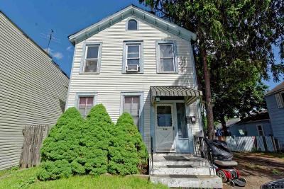 Troy Multi Family Home For Sale: 784 4th Av