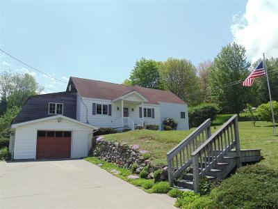 Poestenkill Single Family Home For Sale: 415 Rt 355