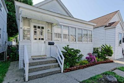 Watervliet Single Family Home For Sale: 1238 6th Av