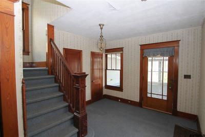 Fort Plain Single Family Home For Sale: 211 Canal St