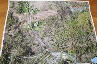 Johnstown NY Residential Lots & Land For Sale: $64,900
