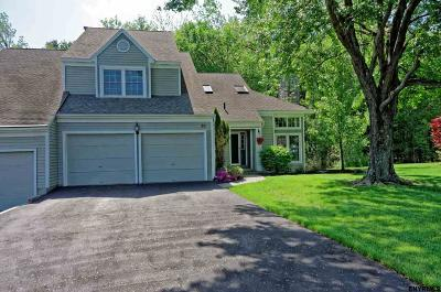 Voorheesville NY Single Family Home For Sale: $274,900