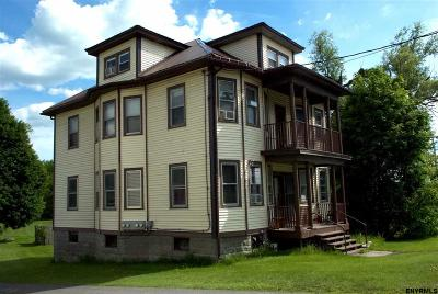 Bethlehem Multi Family Home For Sale: 102 Bridge St
