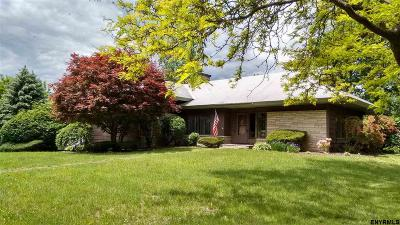 Albany Single Family Home For Sale: 48 Holmes Dale