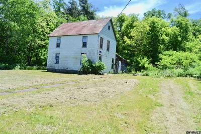 Minden NY Single Family Home For Sale: $15,000