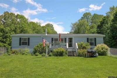 Mayfield Single Family Home For Sale: 232 Gray Rd