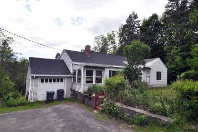 Single Family Home Sold: 3327 State Route 43