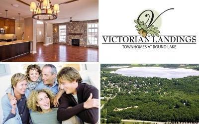 Saratoga County Single Family Home For Sale: 85 Ordelia Ln