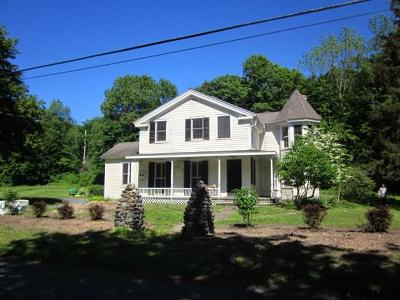 Chatham Single Family Home For Sale: 107 River St
