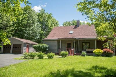 Single Family Home Sold: 1364 Best Rd