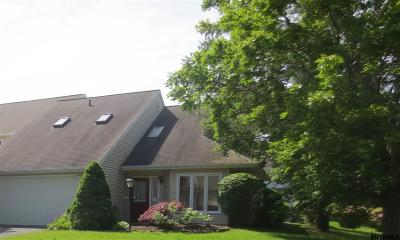Single Family Home For Sale: 106 Brightonwood Rd