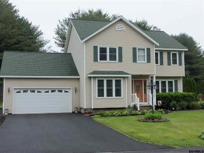 Schenectady Single Family Home For Sale: 111 Country Walk