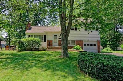 Guilderland Single Family Home For Sale: 45 East Highland Dr