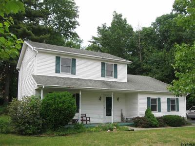 Moreau NY Single Family Home For Sale: $209,900