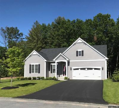 Wilton Single Family Home For Sale: 26 Cider Mill Way