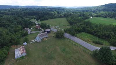 Eagle Bridge NY Single Family Home For Sale: $1,249,500