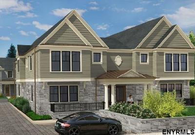 Saratoga Springs Single Family Home For Sale: 64 North La