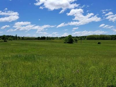 Amsterdam Residential Lots & Land For Sale: Log City Rd