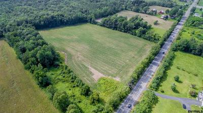 Galway Residential Lots & Land For Sale: Sacandaga Rd