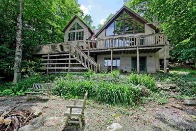 Johnstown Single Family Home For Sale: 237 South Shore Rd