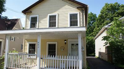 Guilderland Single Family Home For Sale: 462 Route 146