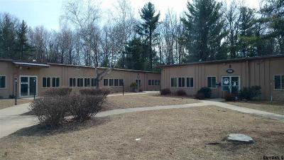Colonie NY Commercial For Sale: $1