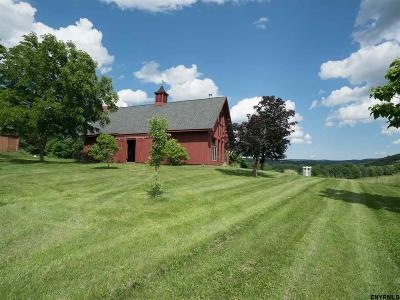 Chatham Single Family Home For Sale: 414 Bushnell Rd