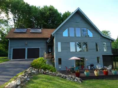 Queensbury, Fort Ann Single Family Home For Sale: 38 Chestnut Ridge Rd