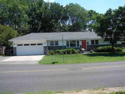 Colonie Single Family Home For Sale: 35 Mordella Rd