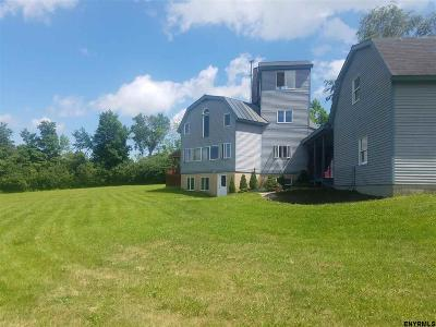 Altamont Single Family Home For Sale: 1930 Thompsons Lake Rd