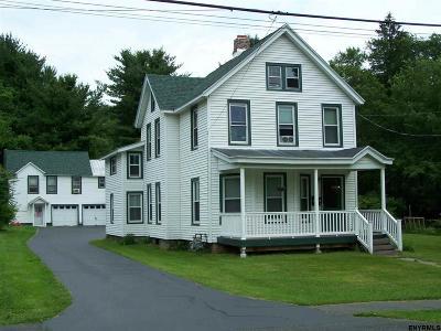 Bethlehem Multi Family Home For Sale: 78 Hudson Av