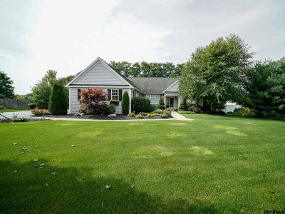 Single Family Home For Sale: 3 Medinah Ct
