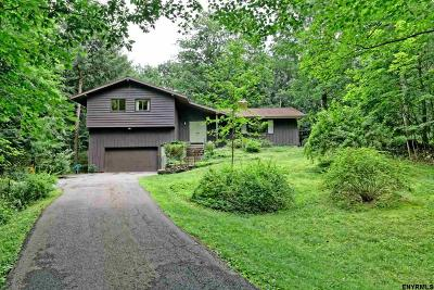 East Greenbush Single Family Home For Sale: 418 Luther Rd