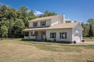 Galway, Galway Tov, Providence Single Family Home For Sale: 102 Achilles La