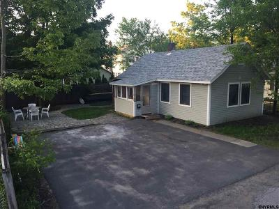 Saratoga County Rental For Rent: 94a North St