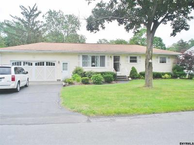 Colonie Single Family Home For Sale: 2 Pettibone Dr